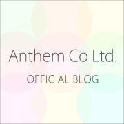 Web制作会社Anthem Co Ltd – Blog